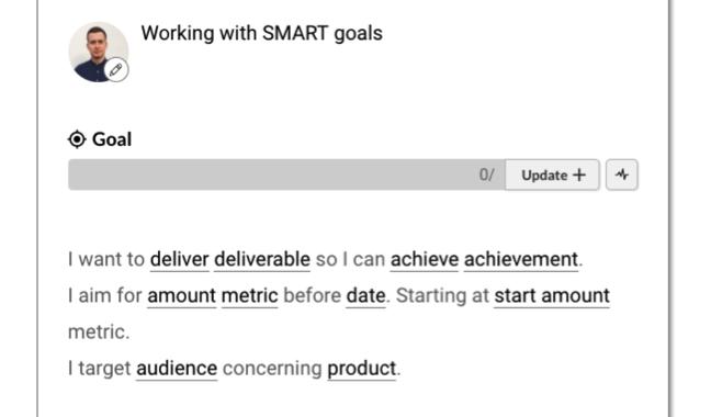 2 125 x 1 6875 label template - smart goals template choice image template design ideas