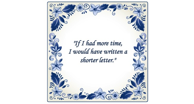 i would have written a shorter letter i would written a shorter letter cover 23718